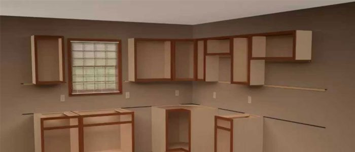 Cabinet Installation in Long Island NY | Kitchen cabinet repair