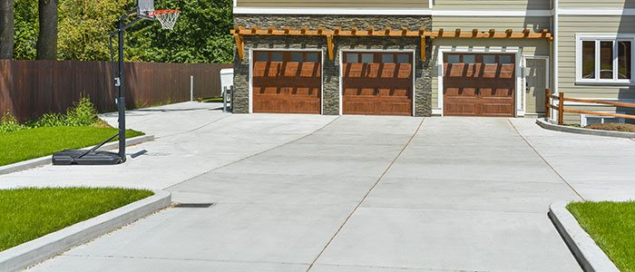 Concrete Services in Long Island NY